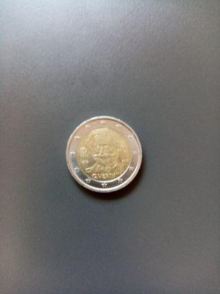 Moneda conmemorativa de 2 €