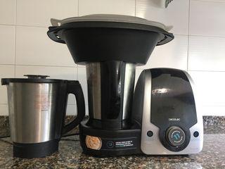 Robot de cocina Mambo 6090
