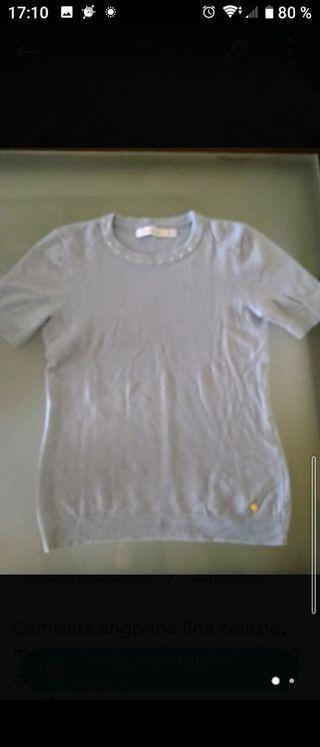 Camiseta Pedro del Hierro M