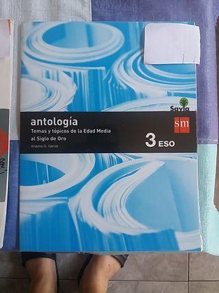 Libros 3° ESO