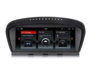Radio del coche BMW 5 Series E60 E90 CCC CIC