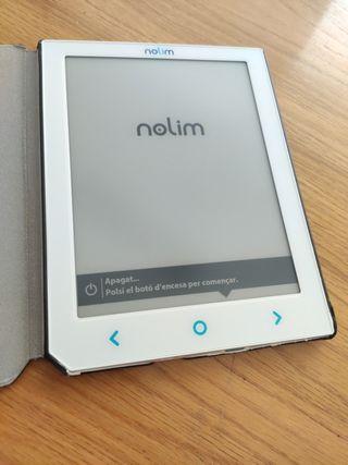 Libro electrónico Nolimbook XL