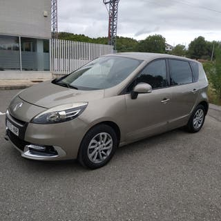 Renault Scenic Luxe Privilege