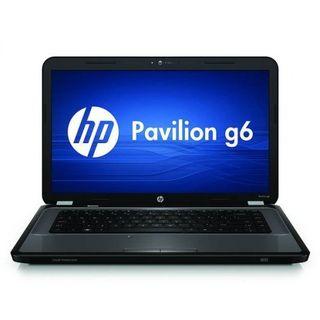 hp pavilion g6 series