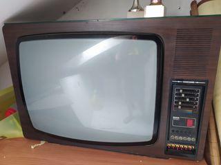 television antigua funcionanado