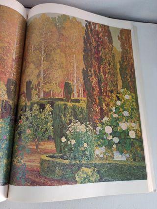 Pintores catalanes con ilustraciones