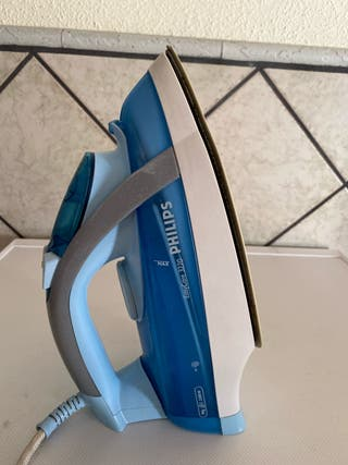 Plancha de vapor Philips Easy care 3220
