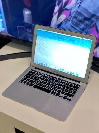 """MacBook Air 13"""" 2015 i5/4Gb/SSD128Gb"""