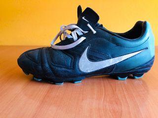Botas fútbol tacos Nike