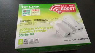 TP-LINK PLC AV500 Wifi