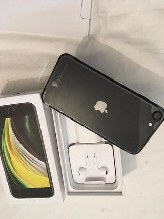 IPhone SE 2020 de 256GB