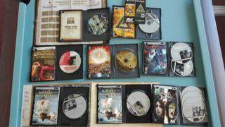 lote videojuegos pc