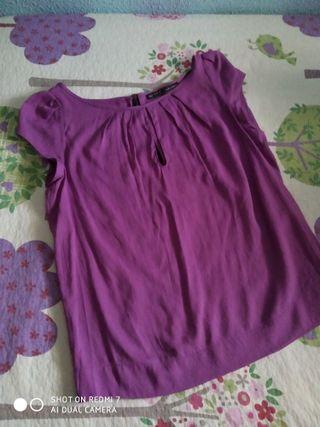 Blusa de mujer de Zara