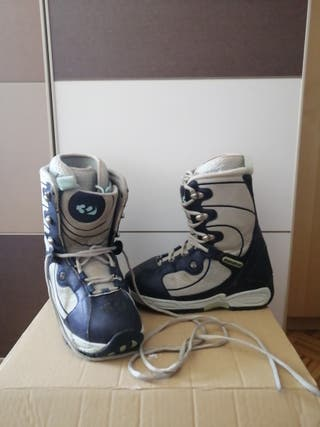 Botas Snow Thirtytwo