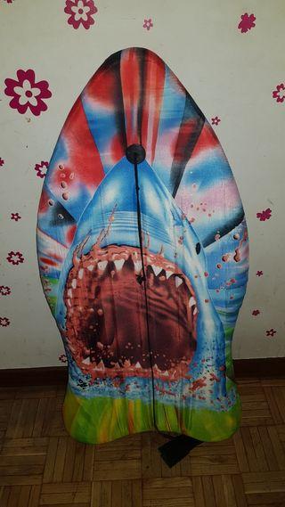 tabla surf body surf