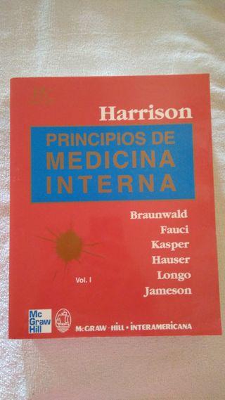 Principios de Medicina Interna. Harrison