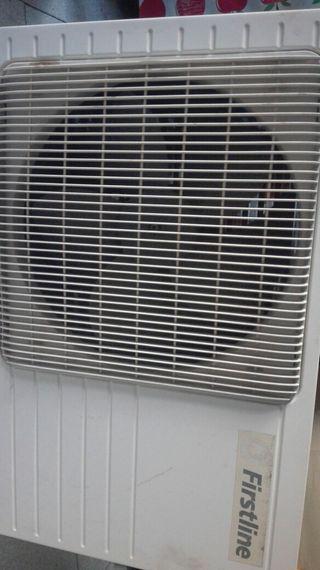 aire condeseonado complito