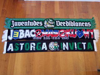 Bufandas Ultras
