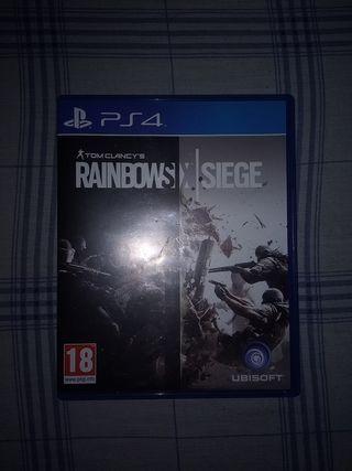 rainbowsx/siege
