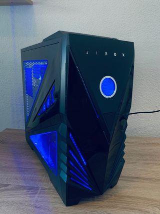 PC Gaming gama media