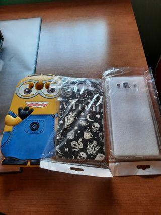 Fundas móvil Samsung Galaxy J7 2016