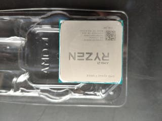 Procesador AMD Ryzen 7 1800X 4.0 GHz