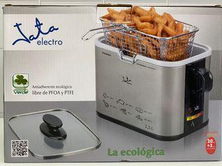Freidora Jata electro Mod. FR326E