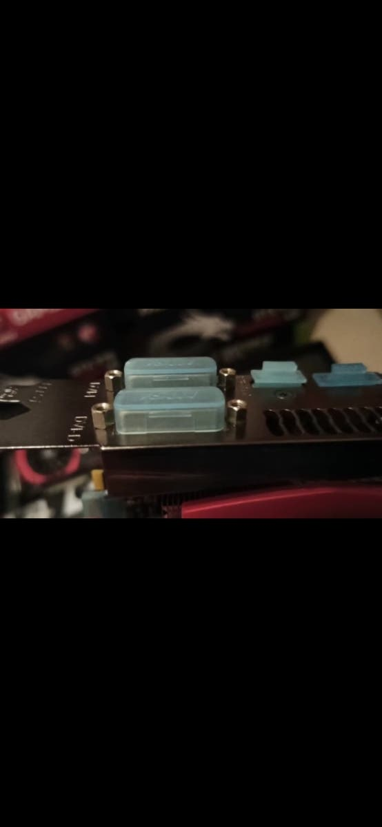 targetas graficas Ge Force GTX 970 msi SLI