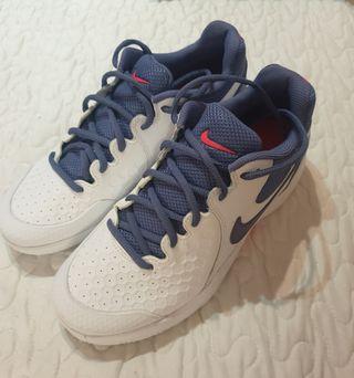 Zapatillas Nike Padel-Tenis.Nuevas a estrenar.
