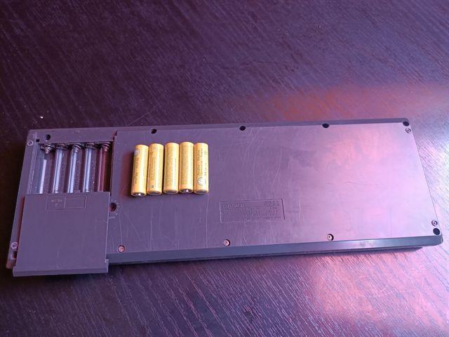 Organo Casio T82