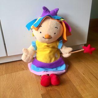 Marioneta HADA COLORIN