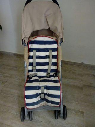 silla paseo maclaren