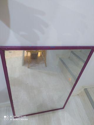 espejo irrompible 104x69