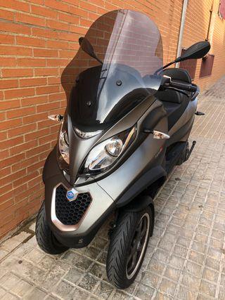 Moto / Triciclo Piaggio Mp3 500 sport abs