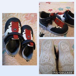 Zapatos Titanitos niño Talla 23