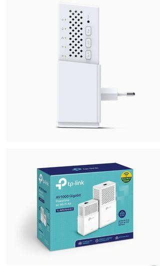 TP-Link TL-WPA7510 - PLC con wifi y 5g