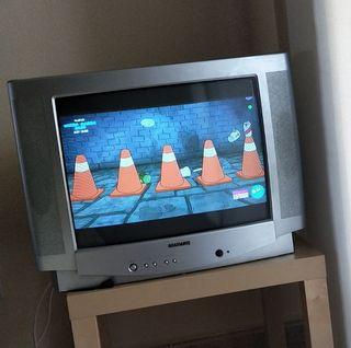"""TV de 21"""" + TDT"""