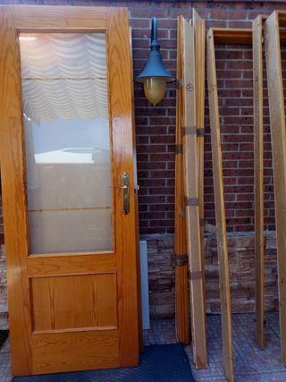 Puertas de paso .Las 3 puertas 50euros