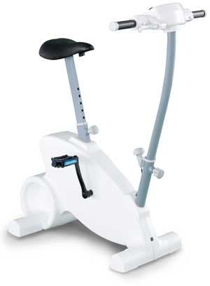 Bicicleta WII + Juego Cyberbike TM