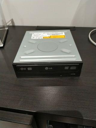 Dvd grabador PC