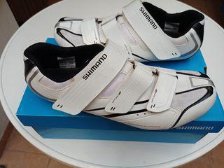 zapatillas bicicleta SHIMANO
