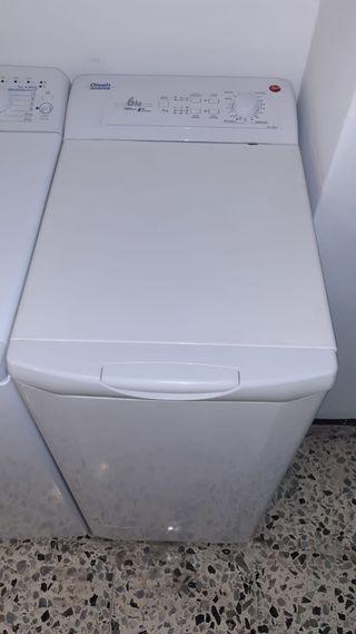 lavadora otsein hoover 6kg