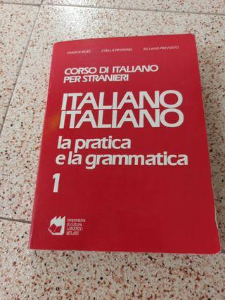 Curso de italiano, livello elementare
