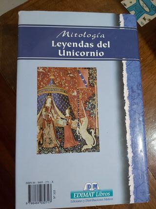 Leyendas del Unicornio