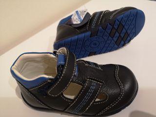 Zapatos OTS bebé n 22 NUEVOS