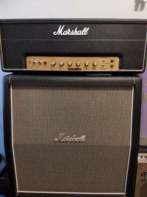 Marshall 1987x (mod BIGTONE)