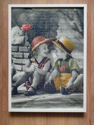 Cuadro puzzle 50x70