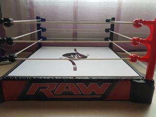 Ring WWE