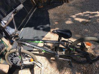 2 bicis BMX