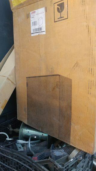 caja electrico